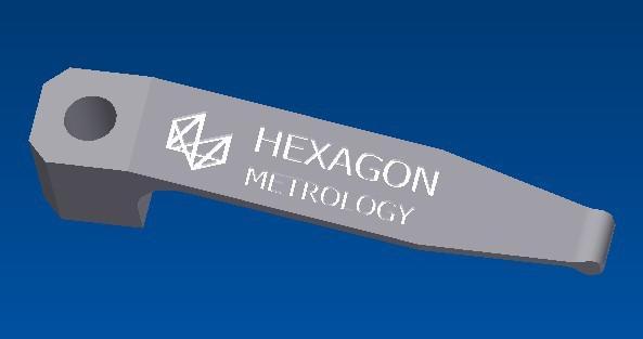 海克斯康三坐标夹具