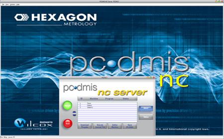 pc-dmis测量软件