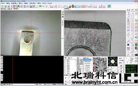 七海影像测量仪软件