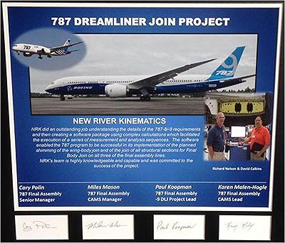 波音787新闻